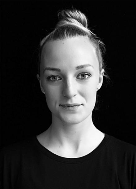 Adina Haglund